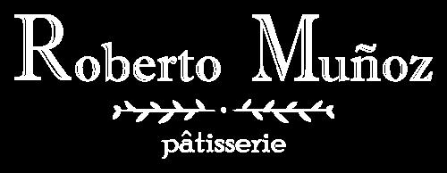 Logo Roberto Muñoz Patisserie