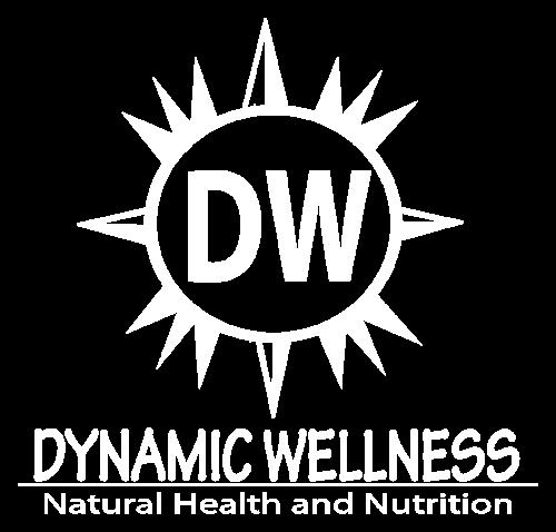 Logo Dynamic Health and Wellness