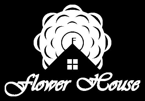 Logo Flower House