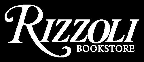 Logo Rizzoli Bookstore
