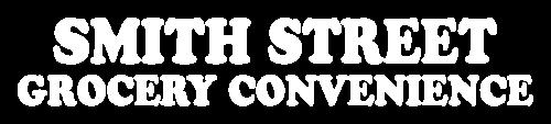 Logo Smith Street Grocery