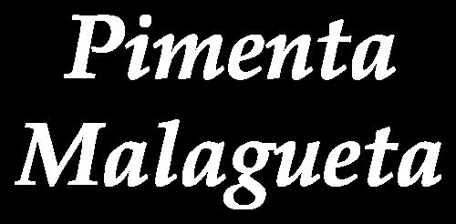 Logo Pimenta Malagueta