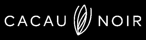 Logo Cacau Noir