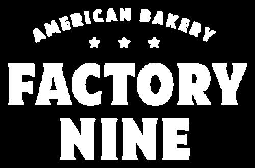 Logo Factory Nine