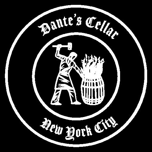Logo Dante's Cellar