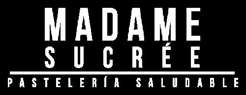 Logo Madame Sucrée