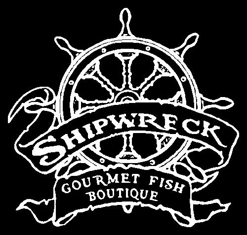 Logo Shipwreck Seafood Boutique