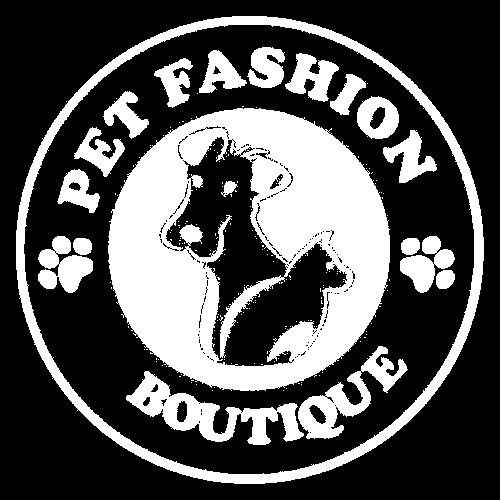 Logo Pet fashion boutique