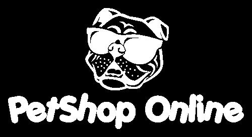 Logo Petshop online
