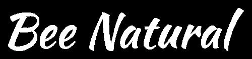 Logo Bee Natural