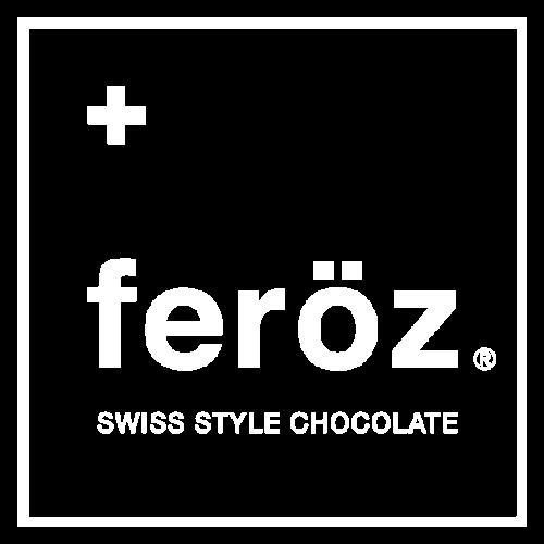 Logo Feroz Chocolates