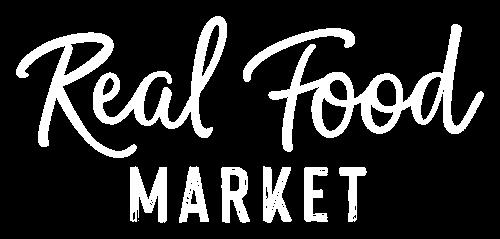 Logo Real Food Market