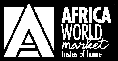 Logo Africa World Market
