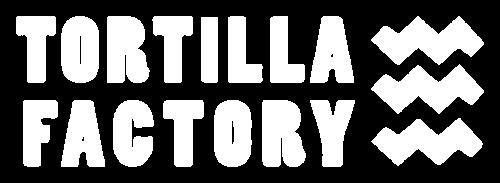 Logo Tortilla factory