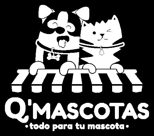 Logo Q'Mascotas