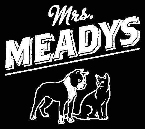 Logo Mrs. Meadys