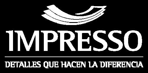Logo Impresso gráfica