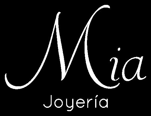 Logo Mia joyería
