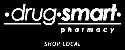 Logo DrugSmart Pharmacy