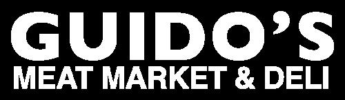 Logo Guido's Meat Market & Deli