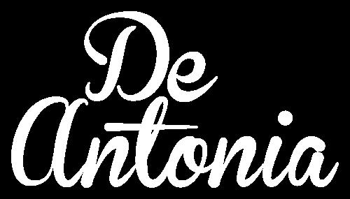Logo De Antonia