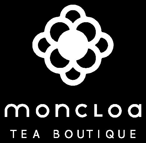 Logo Moncloa Tea Boutique