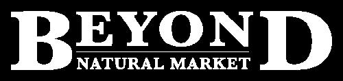 Logo Beyond Natural Market