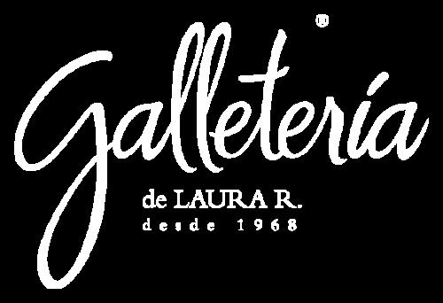 Logo Galletería de Laura R