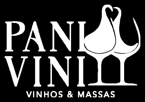 Logo Panivini vinhos e massas
