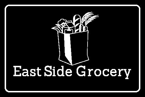 Logo East Side Grocery