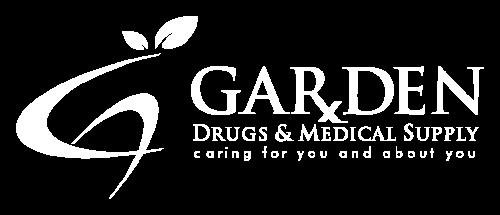 Logo Garden Drugs