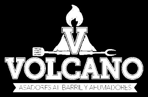 Logo Volcano barriles
