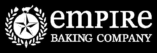 Logo Empire Baking Company