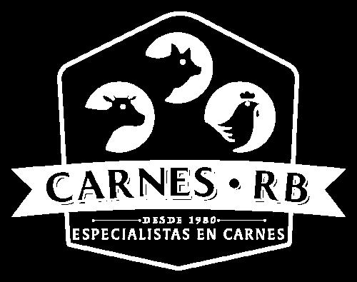 Logo Carnes RB