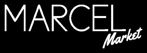 Logo Marcel Market
