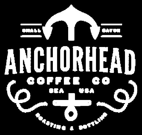 Logo Anchorhead Coffee