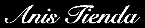Logo Anis tienda
