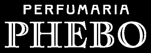 Logo Perfumaria Phebo