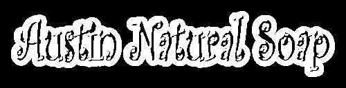 Logo Austin Natural Soap