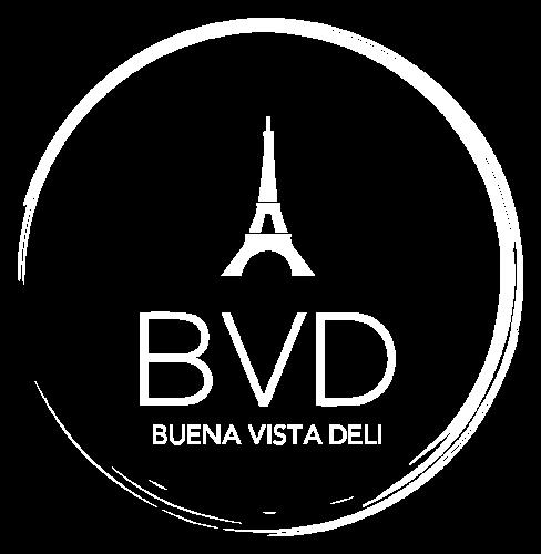 Logo Buena Vista Deli