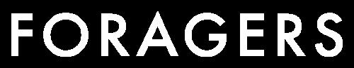 Logo Foragers City Wine