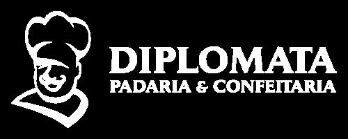 Logo Padaria Diplomata