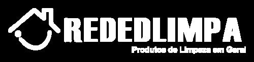 Logo Rede D Limpa