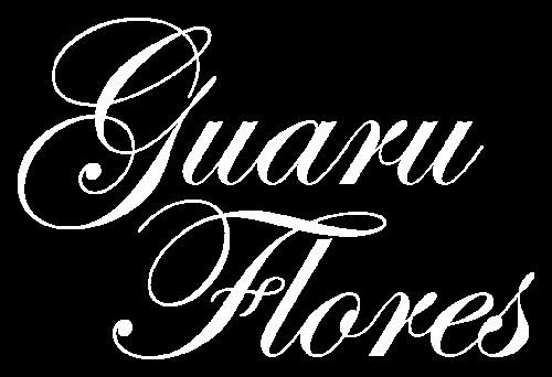 Logo Guaru flores
