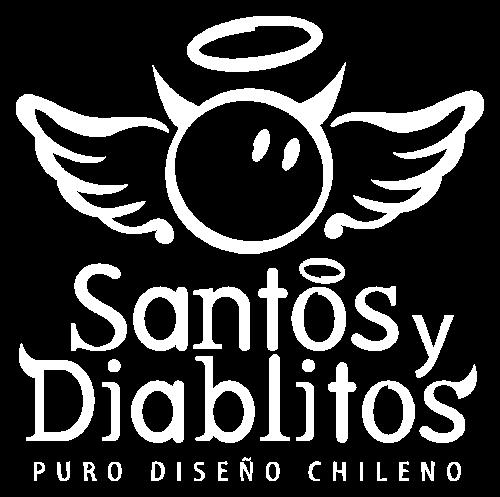 Logo Santos y diablitos