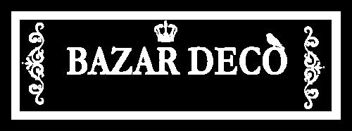 Logo Bazar deco