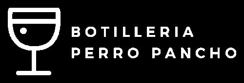 Logo Botillería perro Pancho