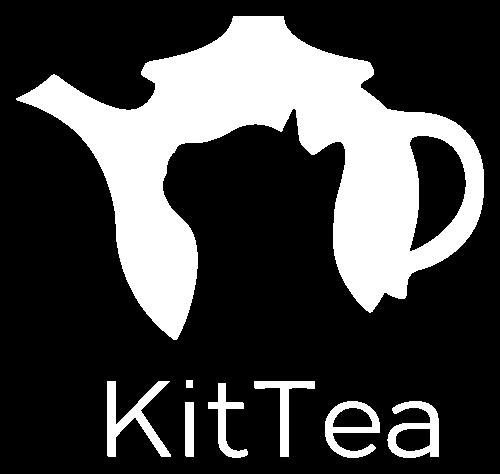 Logo KitTea Cat Cafe