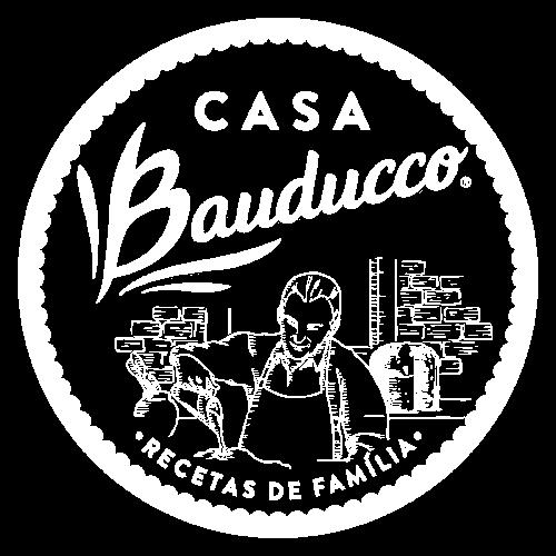 Logo Casa Bauducco