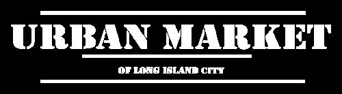 Logo Urban Market Long Island